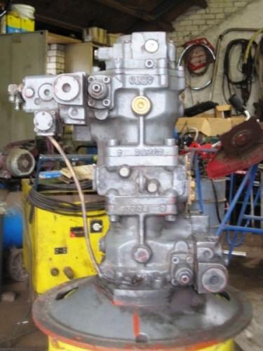 Kayaba hydraulische pomp