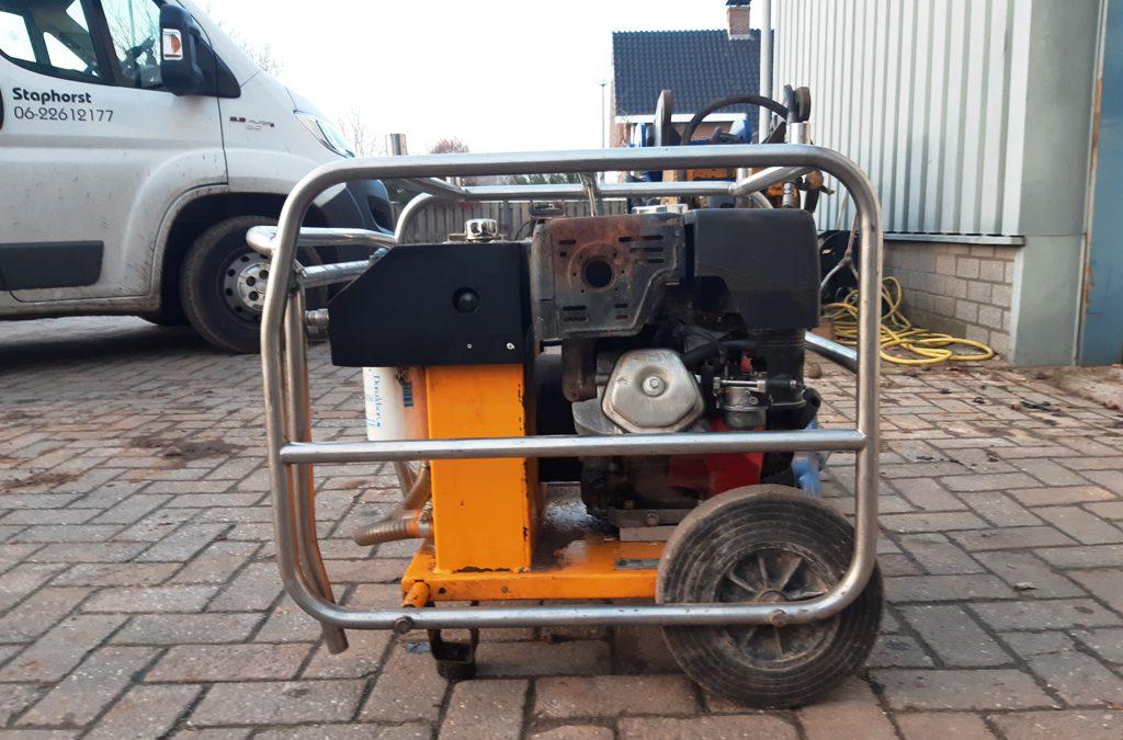 Lifton LP11 Hydropack
