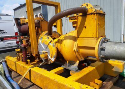 Selwood Seltorque waterpomp type S150